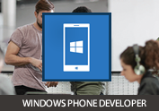 ESPECIALIDAD - WINDOWS PHONE DEVELOPER