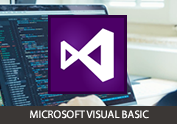 CURSO - MICROSOFT VISUAL BASIC 2017 SOFTWARE DEVELOPMENT FUNDAMENTALS