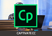 CURSO - ADOBE CAPTIVATE CC