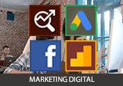 MARKETING DIGITAL CON CERTIFICACION OFICIAL GOOGLE